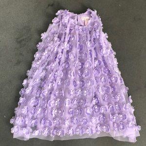 Lilac Girls Dress size 6